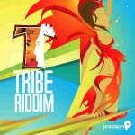 tribe riddim (precision records)