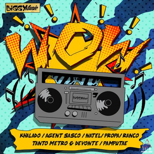 WOW Riddim (Razz & Biggy Music)