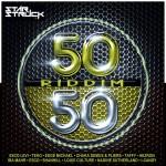 50 50 Riddim (Starstruck Records)