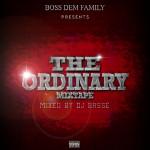 the ordinary mixtape by dj basse