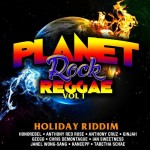 Holiday Riddim (Chris Knight Music)