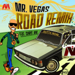 mr vegas - road (edm remix) ft chris val