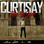 Curtisay – Inna di Slum (Rumble Sounds)