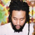 Ky-Mani Marley #ReggaeMonth #FlashBackFriday