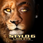 Stylo G – Lion Eye (Black Roots)