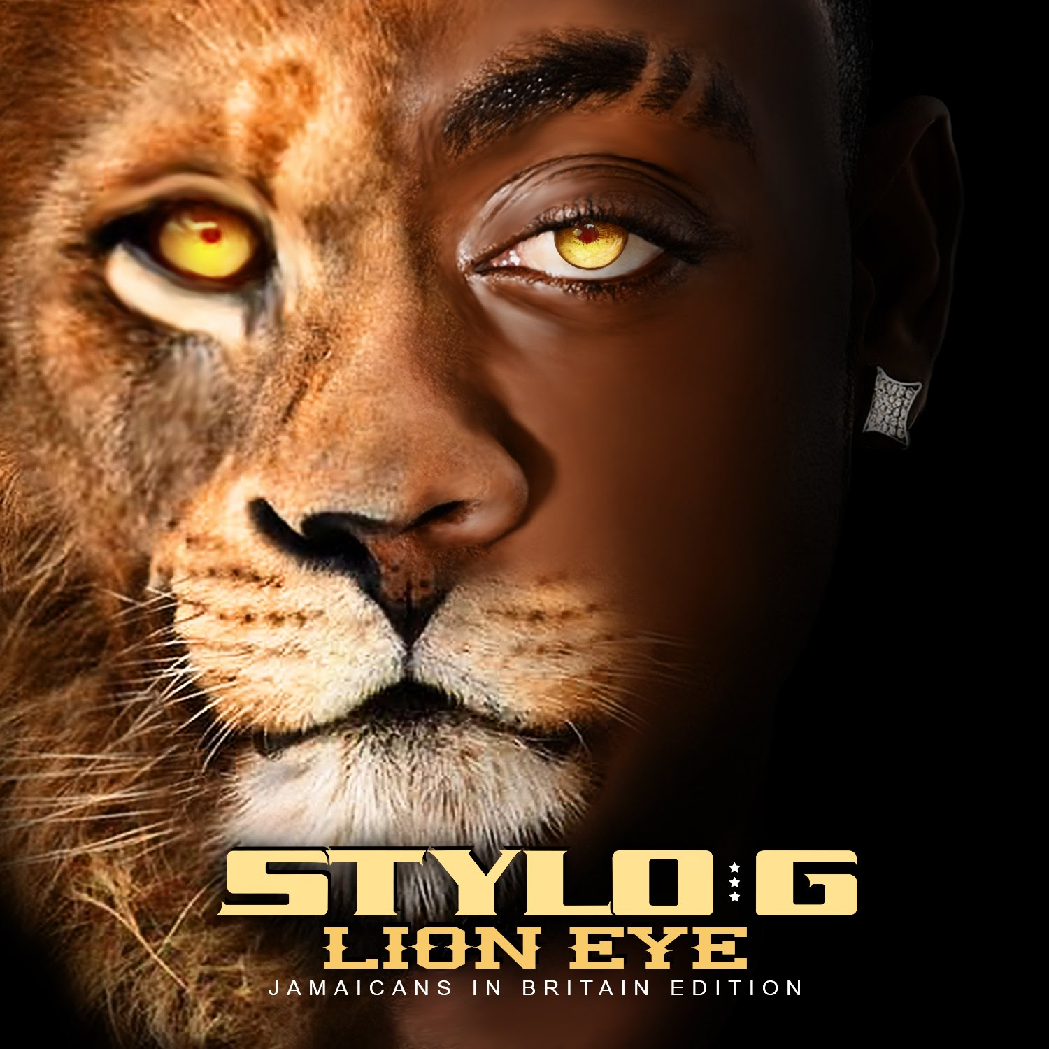 stylo g - lion eye mixtape
