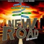 New Road Riddim (Queste & Dgp Records)
