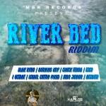 River Bed Riddim (Mineral Boss & Dj Kaas)