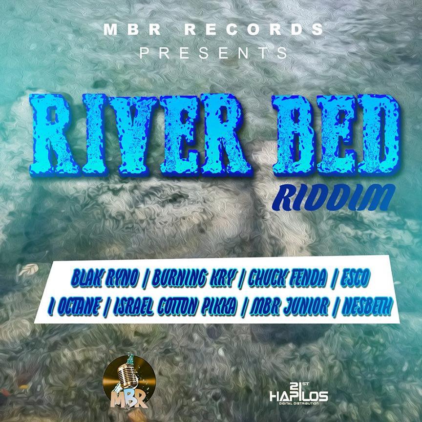 river bed riddim (mgr records)