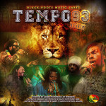 Tempo 93 Riddim [2015] (Black Roots Music)