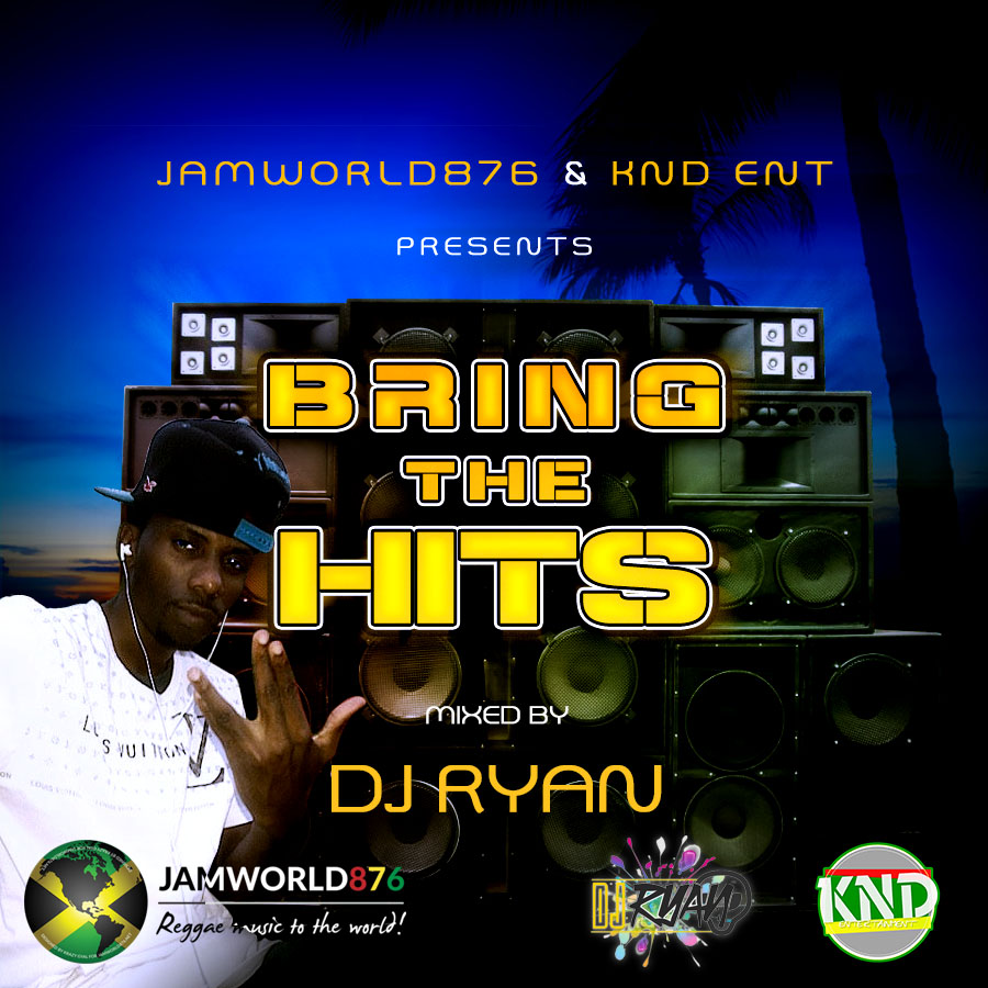 DJ Ryan - Bring The Hits