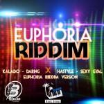 Euphoria Riddim (Dj Blizzard Music)