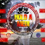 Hold A Medi Riddim (Hitmatic Record)