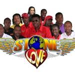 Stampede Riddim (Stone Love) #Throwback