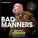 rototom bad manners