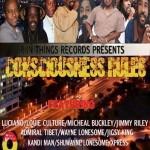 Consciousness Rules Riddim (Run Things)