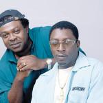Reggae Dancehall duos #FlashbackFriday