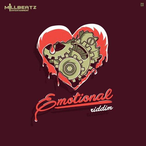 Emotional Riddim (Millbeatz)