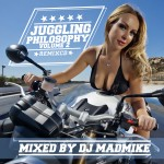 Juggling Philosophy Vol. 2 RemixCD [2015] DJ MadMike
