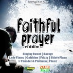 Faithful Prayer Riddim (YardHype & Dj Kaas) / how it feel