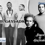 The Gaylads vs Simon & Garfunkel - The Sound of silence