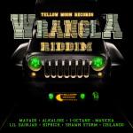 Wrangla Riddim (Yellow Moon Records)
