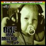 One Inna Million Vol 3 mixed by Puppa Leevup