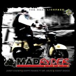 Mad Ryder Riddim (Lion King Muzik)
