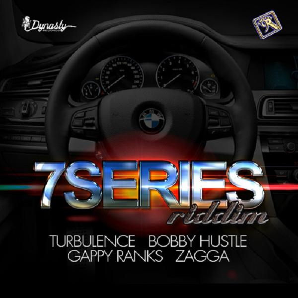 7 Series Riddim (Dynasty)