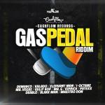 Gas Pedal Riddim (Cashflow Records)