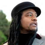Maxi Priest Special Earthstrong #Throwback