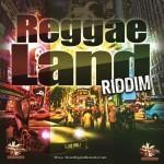 reggae land riddim