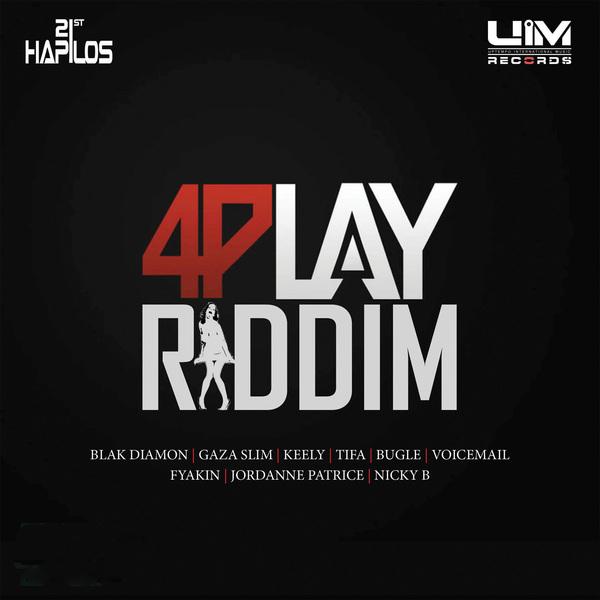 4Play Riddim (UIM Records) - 2013