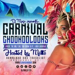 Carnival Chookoolooks - St Lucian Soca Mix
