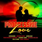 Progressive Love Riddim (HeavyBeat)