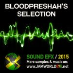 @Bloodpreshah 2015 Sound Effects Pack