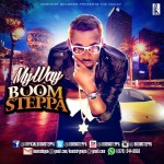 "Boom Steppa's Debut EP: ""My Way EP"" soon to be released"