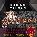 Darius Talras – High Altitude