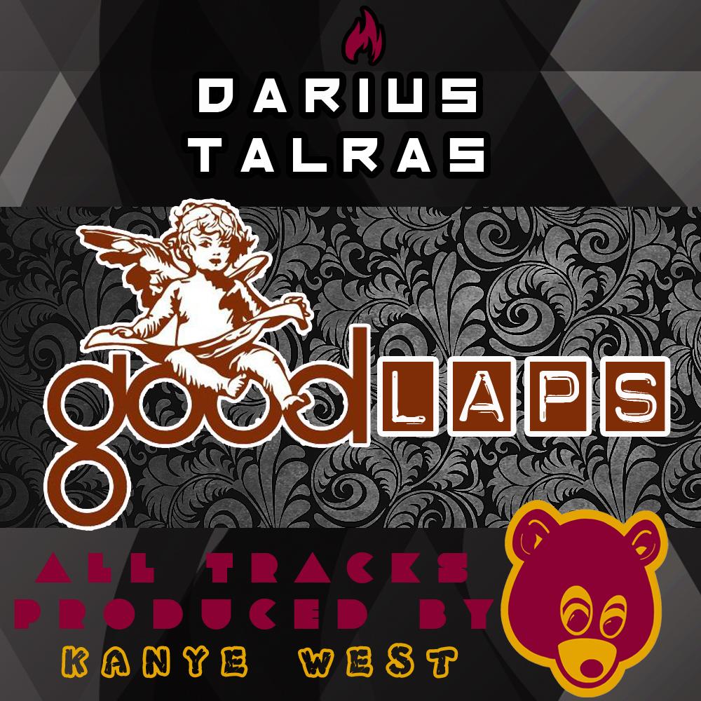 Darius Talras - High Altitude