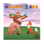 Orange Dolla Fox – Don't Fox With Me