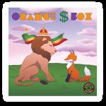 Orange Dolla Fox - Don't Fox With Me