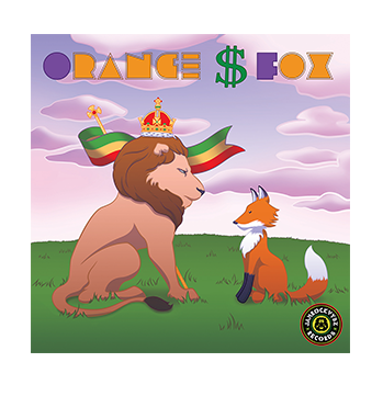 Orange Dolla Fox - Don't Fox With Me
