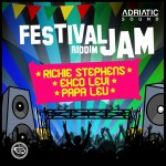 festival jam riddim - Adriatic Sound - ads 006