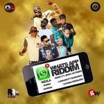 2015 – WhatsApp Riddim (Big Bang Studioz)