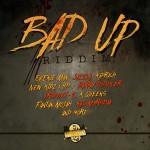 Bad Up Riddim (Lockecity Music Group)