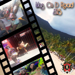 DJ Killzz - Mas On D Road 2K15