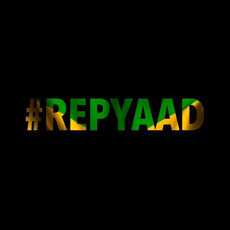 d'vercity - Repyaad