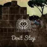 Step'in Sound – Don't Stop (Reggae Mix)