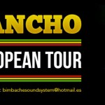 Al Pancho 2016 European Tour