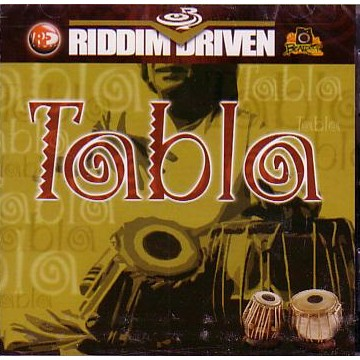 Tabla Riddim (2002) #Throwback
